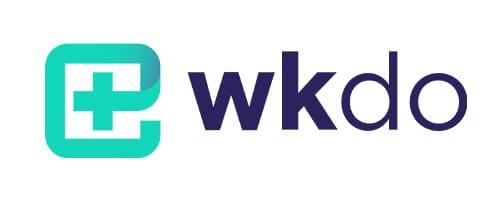 logo wkdo agence web medical agence digitale sante